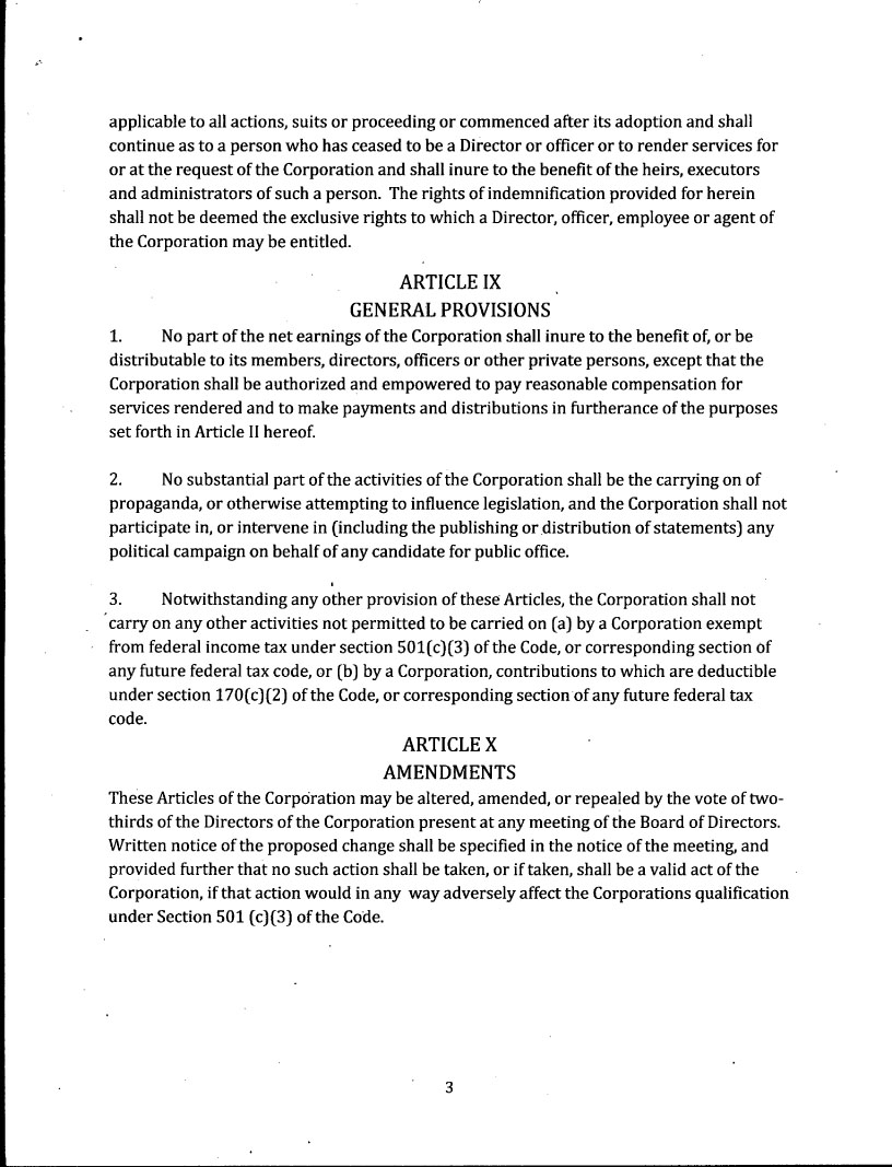 wplf nh articles of incorporaton page 3