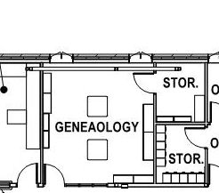 Geneaology Local History Area 2018